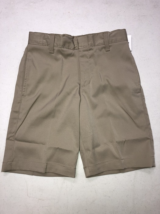 SMLS BOYS DRI FIT SHORTS