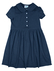 Gospel Baptist Polo Dresses K-2nd