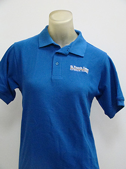 SFX Middle School Polo