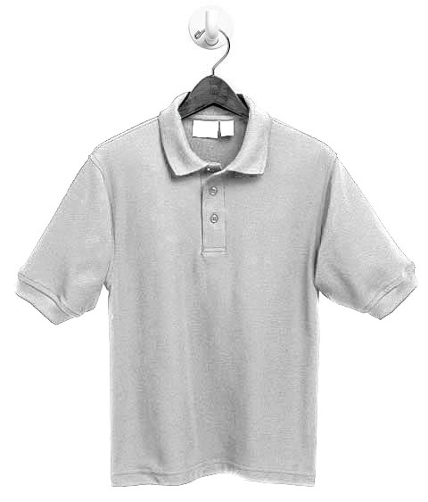 St. Ann Middle School Polo