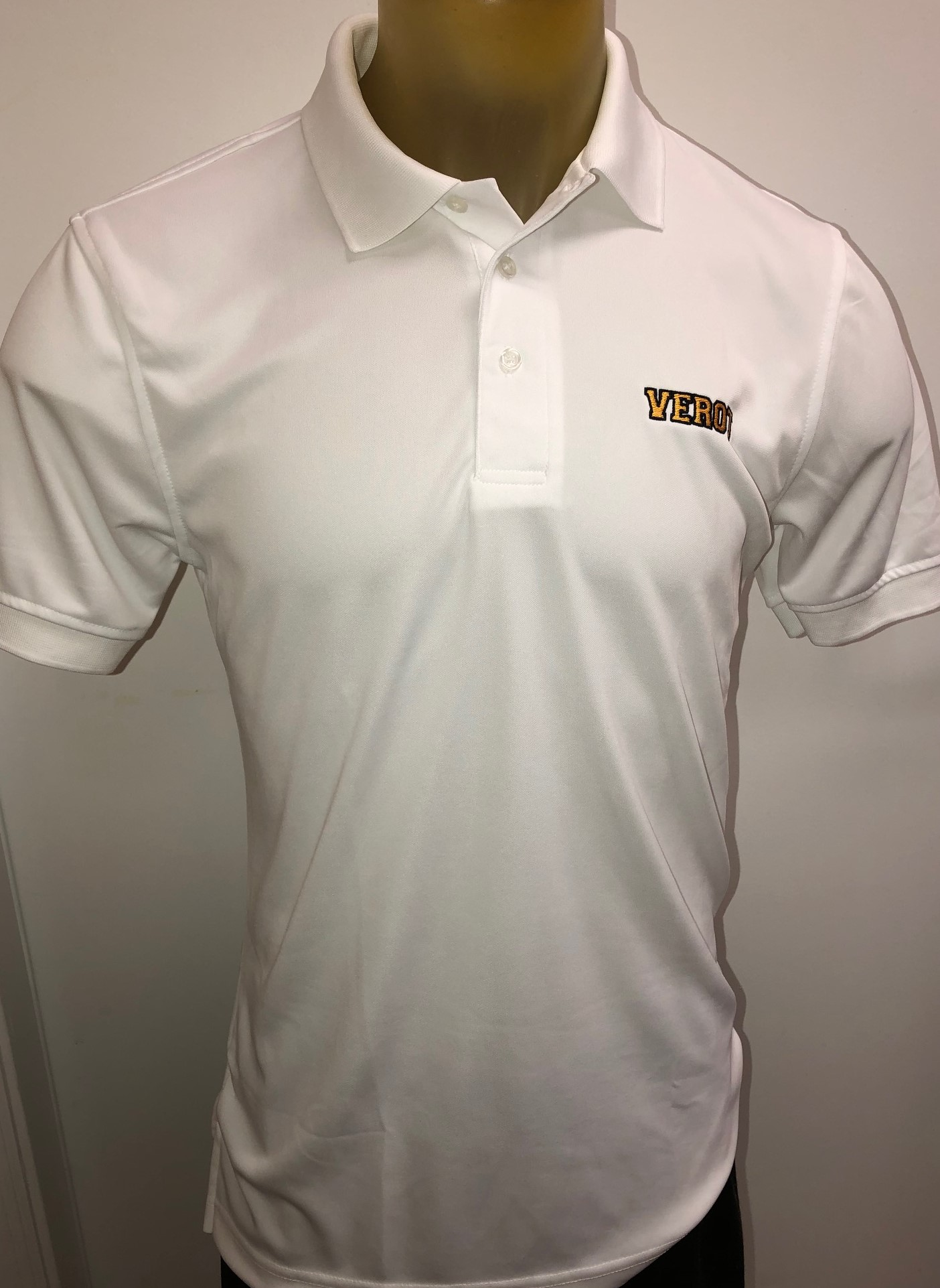 BVHS MEN'S DRI FIT POLO
