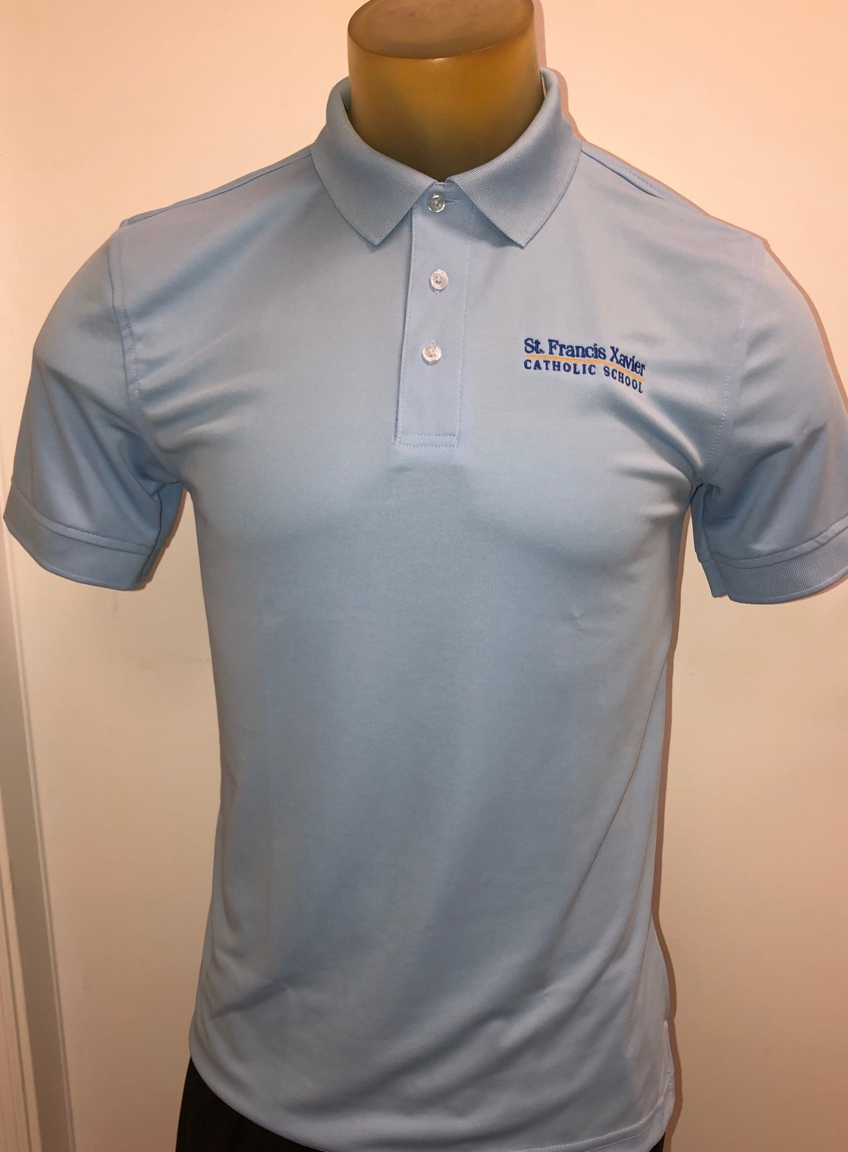 SFX ELEMENTARY DRI FIT POLO
