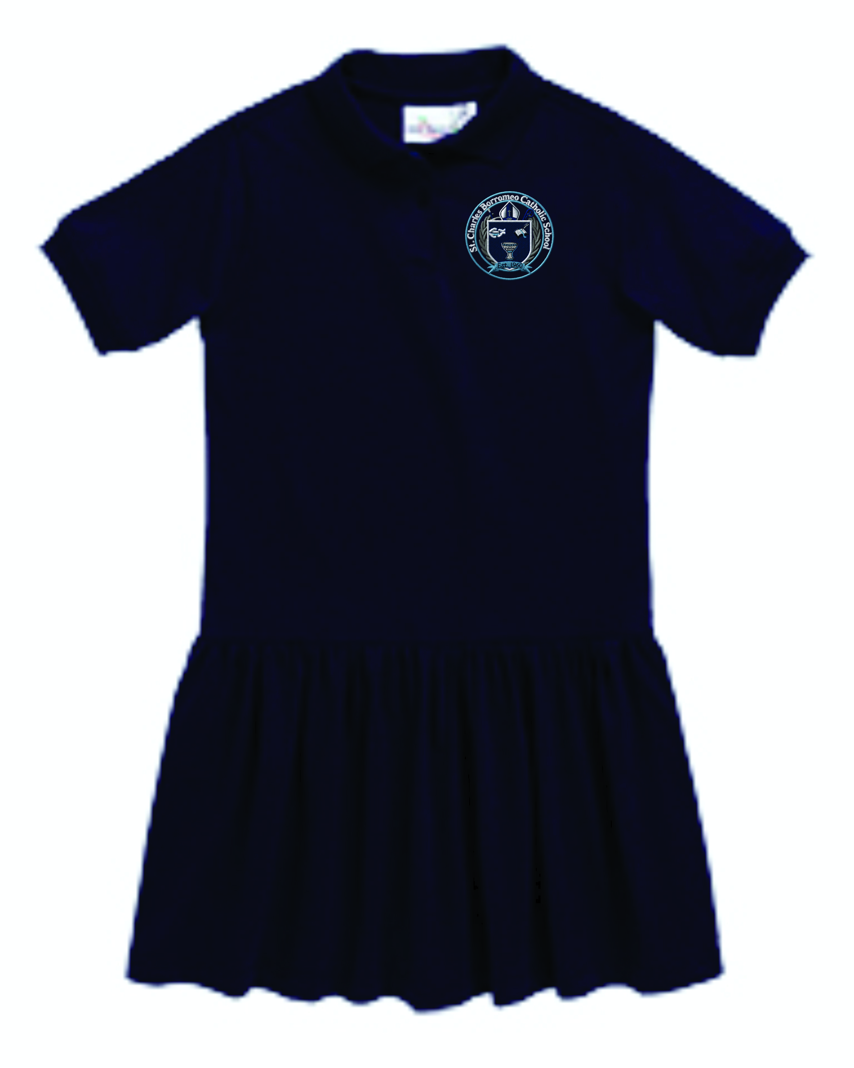 St Charles Polo Dress