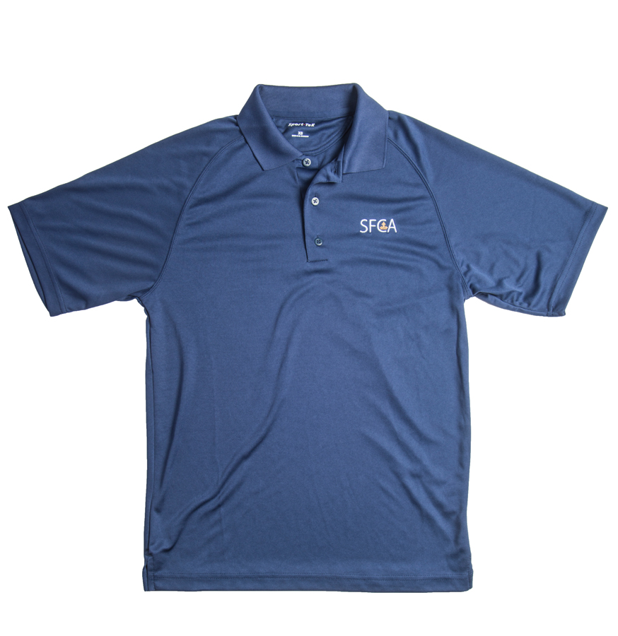 SFCA Dri Fit Polo 6th-12th