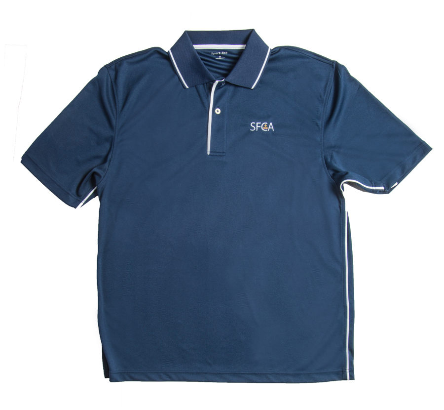 SFCA Men's Dri Fit Polo 6-12