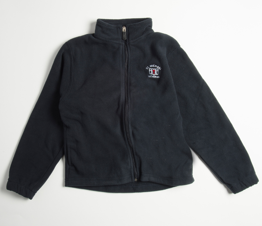 SMLS Youth Fleece
