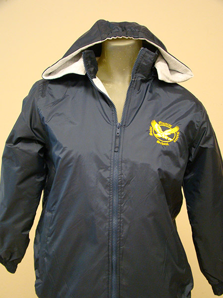 SFX Nylon Jacket